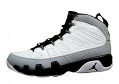 Air Jordan 9 IX Retro – Barons http://www.equniu.com/2013/12/20/air-jordan-9-ix-retro-barons/