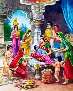 भगवान श्री कृष्ण को माखन इतना प्रिय था कि वह बचपन में गोपियों की मटकियों से माखन चुराकर खा लिया करते थे जिसकी वजह से इनका एक नाम माखनचोर भी है। भगवान के भोग में माखन-मिसरी को अवश्य शामिल करना चाहिए। प्रेम पूर्वक माखन मिसरी का भोग लगाने से आरोग्य की प्राप्ति होती है।  #jaishreekrishna #krishnajanmashtami #vrindhavan #Krishna #LordKrishna #HareKrishna #Pandhari #Krishna #krishnamantra #Geeta #bhagwat #krishna #krishnamantra #mantra #gopal #mahabharat #mahabharata #lord #BhaktiSarovar