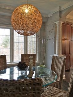 Lighting feature that adds character to any room. Also a fun talking point when entertaining guests.