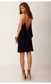 Blue Life The Bachelorette Dress