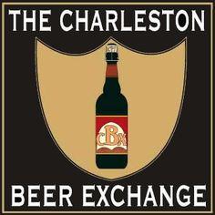 The Charleston Beer Exchange, Charleston, SC