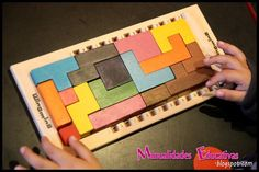 Manualidades Educativas: Juguetes Educativos para estas Navidades 3 - Winomino