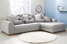 Couch, Living Room, Furniture, Home Decor, Settee, Decoration Home, Sofa, Room Decor, Home Living Room