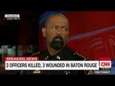 Sheriff David Clarke Crushes Don Lemon Over Hateful Black Lives Matter #news #alternativenews
