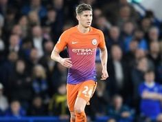 John Stones: 'Manchester City win over Real Madrid a good platform' John Stones, Scavenger Hunt For Kids, England Football, Latest Sports News, Late Summer, Manchester City, Real Madrid, Mole, Fitness