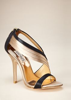 Badgley Mischka - but what's the name?