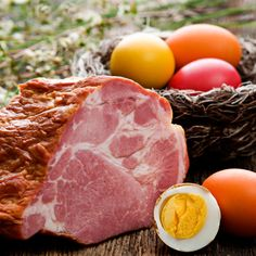 Lots of great food safety tips for springtime holidays from foodsafety. Simple Comme Bonjour, Different Kinds Of Cakes, Food Safety Tips, Hungarian Recipes, Easter Traditions, Easter Recipes, Party Recipes, Food Preparation, Quick Meals