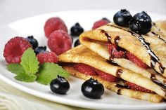 Breakfast or Lunch Fare at Eggstyle (Oldsmar) Crepes Sin Gluten, Area Restaurants, Brunch Spots, Nyc, Best Dishes, Places To Eat, Cupcake Cakes, Cooking Recipes, Lunch