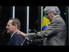 Delcídio acaba com Lula em entrevista e faz grave alerta sobre Renan