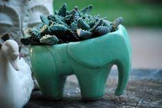 20 Creative Handmade Planter Designs