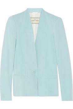 Mahima crepe blazer #NowTrending #TheSlouch   styloko.com