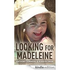 Looking For Madeleine - new book released Sept 111 2014
