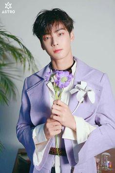 [Astro] Album [All Light] Jacket Shooting Scene Cha Eun Woo, Kim Myungjun, Cha Eunwoo Astro, Lee Dong Min, Astro Fandom Name, Prince, Perfect Boy, Sanha, Light Jacket