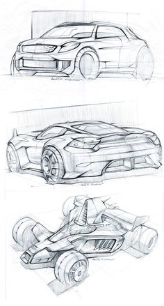 Daily Sketch: Sketches by Federico Acuto  gallery:   Federico's work: https://www.behance.net/Acutofederico