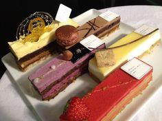 Paris Influenced Designer Cakes in a Tokyo Department Store Basement!!! 手土産にもピッタリな『デパ地下』スイーツ20選【都内】 #Yummy #Japan #Tokyo #cakes #travel