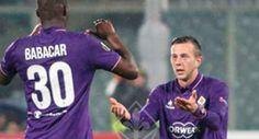 Fiorentina retrasa su clasificación
