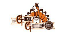 Illustration by CrankyBear #POTD99 11.28.2013 #Happy #Thanksgiving