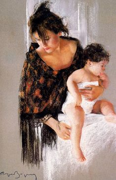 Erotic art mothers sons