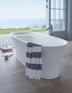 Cape Cod-DURAVIT-Phillipe Starck