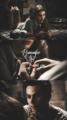 """just remember I love you, Lydia"""" 💔 Teen Wolf Stydia, Teen Wolf Mtv, Teen Wolf Funny, Teen Wolf Boys, Teen Wolf Dylan, Teen Wolf Cast, Dylan O'brien, Teen Wolf Quotes, Teen Wolf Memes"""