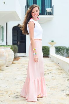 LCB Collection Look 1 http://www.lcbstyle.com/home/lcbcollectionlook1  {fashion design, apparel design, maxi skirt, alys beach, 30a, fashion collection, lcb style}