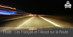 Etude sur les français et l'alcool au volant www.legipermis.com