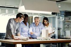Multigenerational teams: Creating ageless collaboration