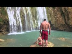 Salto del Limon - Dominican Republic: Hotels, Excursions, Airport Transfers, Cheap Flight, Cruises, Travel Insurance,Vacations, Car Rental, Circuits and Groups