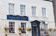The Palace Hill Hotel - B&B, Scarborough #travelinspiration
