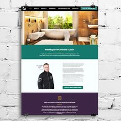 Shiny NEW WEBSITE for Killian, Hayley & all the team @nrmplumbingandheating - A huge amount of content on the website, all written and optimised for SEO by Alias M&D. NRM's new website is already ranking for some competitive keywords on Page 1 of Google above other industry leaders. - Proving that CONTENT IS STILL KING !!! . . . . . #websitedesigner #webdesign #web #websitedesign #website #dublin #designinspiration #designer #photoshop #design #succeed #ui #uiux #userinterface #interface… Photoshop Design, Dublin Ireland, User Interface, Seo, Web Design, Design Inspiration, King, Content, Website