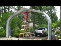 "SteelMaster Blog - Video: ""Steel Building Construction"""