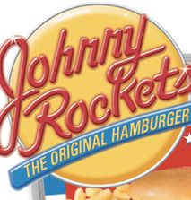 Military personnel in uniform receive a 50% discount at Johnny Rockets