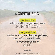 *Por Via Das Dúvidas*: Capitalismo Sem Máscaras * Antonio Cabral Filho - ...