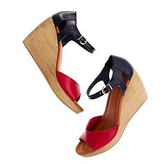 madewell wedges