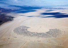 NK Guy photographs Art of Burning Man