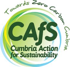 Cumbria Action for Sustainability - social media volunteer on Pinterest 2014