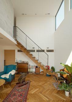 ミクストメディア   注文住宅なら建築設計事務所 フリーダムアーキテクツデザイン