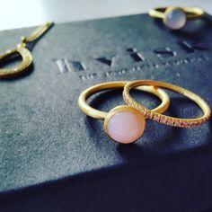 Mine favoritter smykker fra Hvisk. #hvisk #hviskstyling #hviskstylist #hviskjewellery