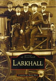 Larkhall...I have this book