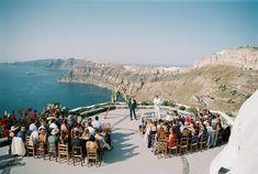 Modern bohemian wedding in Greece- Venetsanos Winery