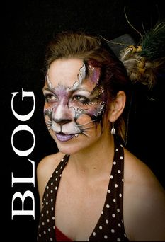 Face painting Blog from Wagner Events in the Brandon and Tampa Bay area.