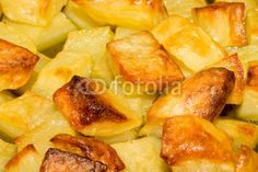 Cooked #potatoes