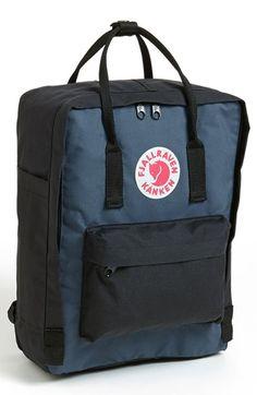Fjällräven 'Kånken' Water Resistant Backpack available at #Nordstrom