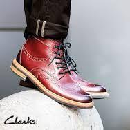Clarks Men's Frelan Rise Boot - Google Search