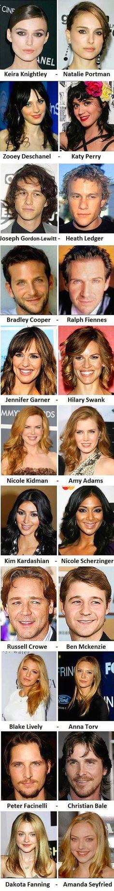 What celebrity has initials PR - answers.com
