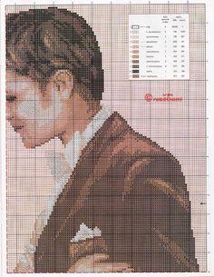 Punto-Cruz-pareja-de-novios1.jpg 1.234 ×1.600 pixels