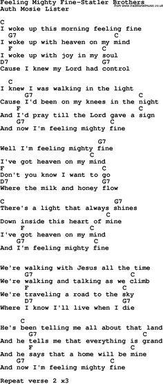 45 Best Gospel song Lyrics images in 2017 | Church songs