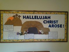 Easter 2016, March, Voice of Victory Bible Methodist Church