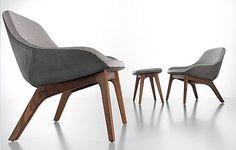 Formstelle - pouf morph pouf - Jörg Kürschner & Claudia Kleine #chair