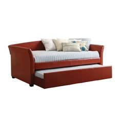 You'll love the Duke Daybed with Trundle at Wayfair - Great Deals on all Furniture  products with Free Shipping on most stuff, even the big stuff.